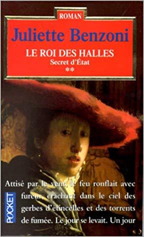 Le roi des Halles, tome 2 : Secret d'état