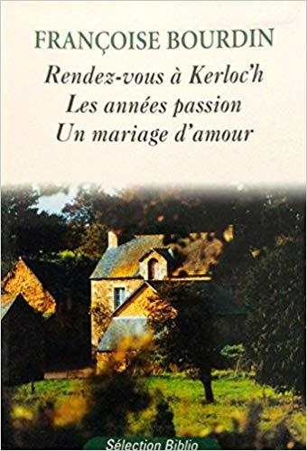 Rendez-vous à Kerloc'h - Les années passion Un mariage d'amour